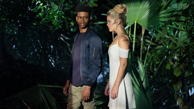Cloak & Dagger 01x03 : Stained Glass- Seriesaddict